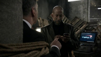Capital One Purchase Eraser TV Spot, 'Last Request' Featuring Alec Baldwin - Thumbnail 5