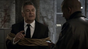 Capital One Purchase Eraser TV Spot, 'Last Request' Featuring Alec Baldwin - Thumbnail 8