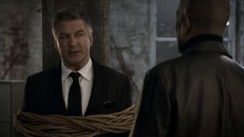 Capital One Purchase Eraser TV Spot, 'Last Request' Featuring Alec Baldwin