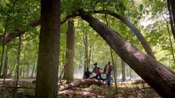 2013 Ford Escape TV Spot, 'So Many And's' - 61 commercial airings