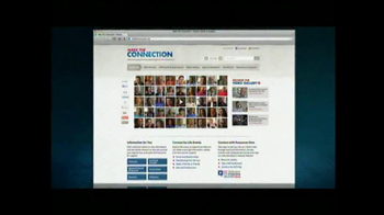 Make the Connection TV Spot, 'Talk' - Thumbnail 10