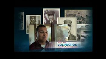 Make the Connection TV Spot, 'Talk' - Thumbnail 2