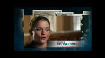 Make the Connection TV Spot, 'Talk' - Thumbnail 3