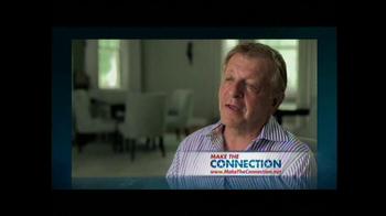 Make the Connection TV Spot, 'Talk' - Thumbnail 4