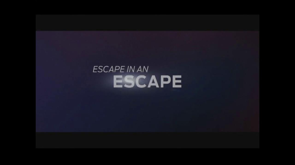 Ford Summer Spectacular Tv Commercial Escape The Heist