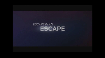 Ford Summer Spectacular TV Spot, 'Escape: The Heist' - Thumbnail 2