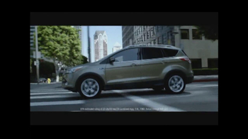 Ford Summer Spectacular TV Spot, 'Escape: The Heist' - Thumbnail 3