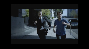 Ford Summer Spectacular TV Spot, 'Escape: The Heist' - Thumbnail 5