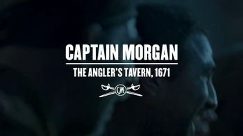 Captain Morgan TV Spot, 'End on a High Note' - 930 commercial airings