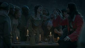 Captain Morgan TV Spot, 'End on a High Note' - Thumbnail 6
