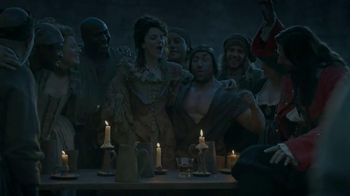Captain Morgan TV Spot, 'End on a High Note' - Thumbnail 7