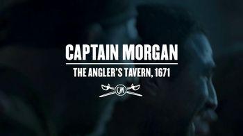 Captain Morgan TV Spot, 'End on a High Note'