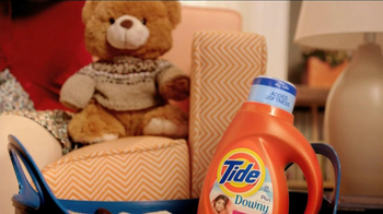 Tide TV Spot, 'Teddy Bear' - Thumbnail 5
