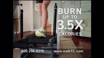 Bowflex TreadClimber TV Spot, 'Crazy' - Thumbnail 3