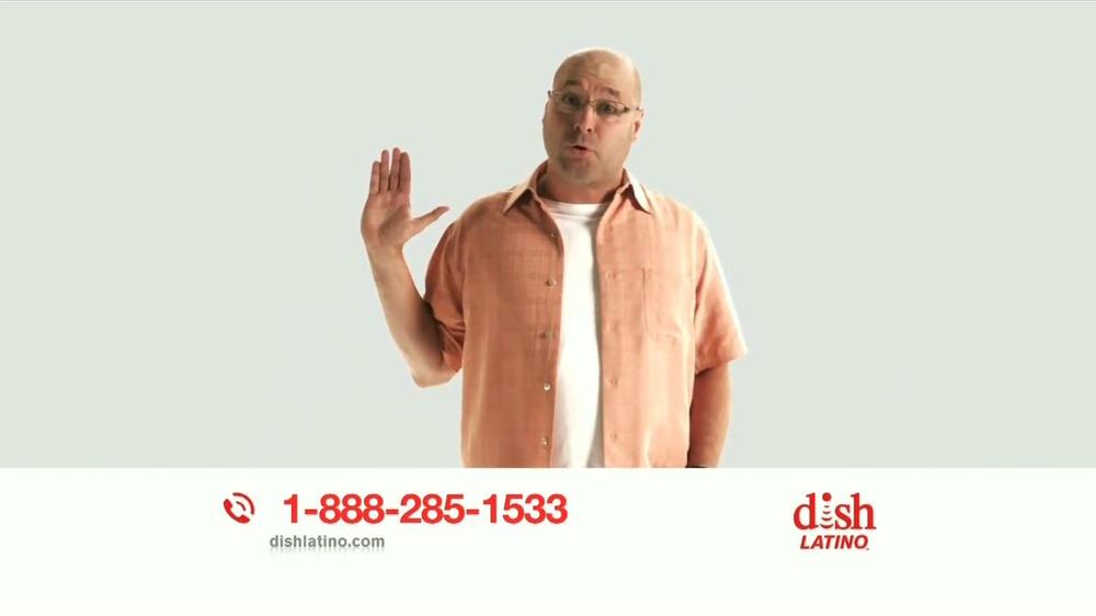 DishLATINO TV Commercial, 'Decidir'