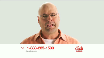 DishLATINO TV Spot, 'Decidir' [Spanish] - Thumbnail 1