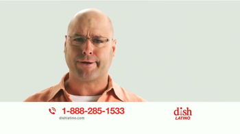 DishLATINO TV Spot, 'Decidir' [Spanish] - Thumbnail 2