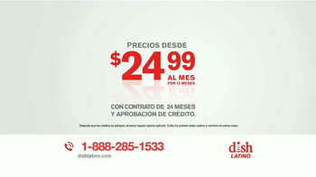 DishLATINO TV Spot, 'Decidir' [Spanish] - Thumbnail 3