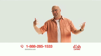 DishLATINO TV Spot, 'Decidir' [Spanish] - Thumbnail 5