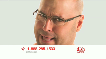 DishLATINO TV Spot, 'Decidir' [Spanish] - Thumbnail 6