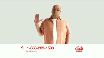 DishLATINO TV Spot, 'Decidir' [Spanish] - Thumbnail 8