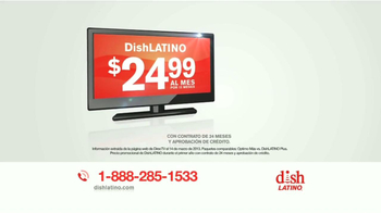 DishLATINO TV Spot, 'Decidir' [Spanish] - Thumbnail 9