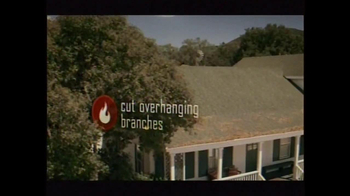 Fire Adapted Communities TV Spot, 'Wildfire Preparedness' - Thumbnail 5