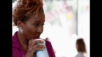 Think B4 You Speak TV Spot, 'Diner' Featuring Wanda Sykes - Thumbnail 6