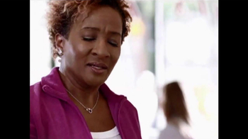 Think B4 You Speak TV Spot, 'Diner' Featuring Wanda Sykes - Thumbnail 8