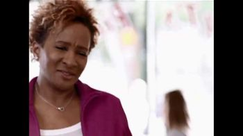 Think B4 You Speak TV Spot, 'Diner' Featuring Wanda Sykes - 60 commercial airings
