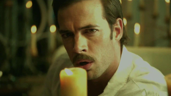 Pepsi Next TV Spot, 'Velas' Con William Levy [Spanish] - 18 commercial airings