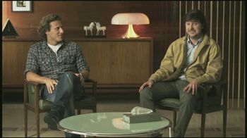 DirecTV TV Spot, 'Terapia' Con Diego Forlán [Spanish]