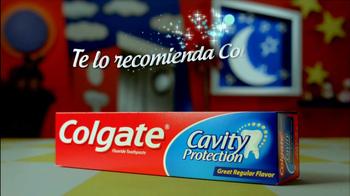 Colgate TV Spot, 'A Dormir' [Spanish] - Thumbnail 7