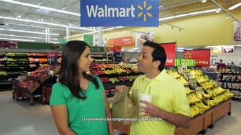 Walmart TV Spot, 'Cynthia' [Spanish] - Thumbnail 2
