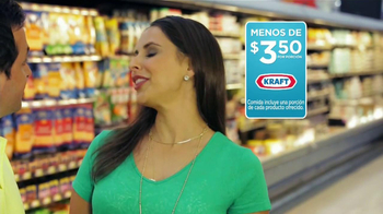 Walmart TV Spot, 'Cynthia' [Spanish] - Thumbnail 4