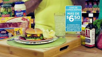 Walmart TV Spot, 'Cynthia' [Spanish] - Thumbnail 5
