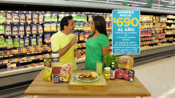 Walmart TV Spot, 'Cynthia' [Spanish] - Thumbnail 6