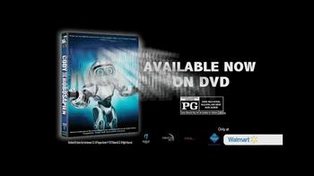 Cody the Robosapien DVD TV Spot - Thumbnail 10