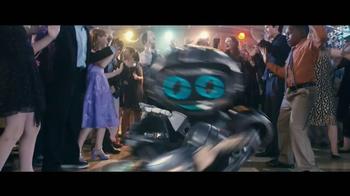 Cody the Robosapien DVD TV Spot - Thumbnail 3