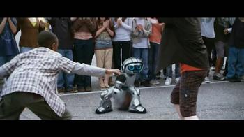 Cody the Robosapien DVD TV Spot - Thumbnail 5