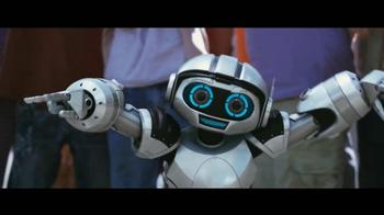 Cody the Robosapien DVD TV Spot - Thumbnail 7
