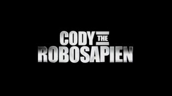Cody the Robosapien DVD TV Spot - Thumbnail 9