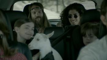 Toyota Highlander TV Spot, 'Historias' [Spanish] - Thumbnail 3