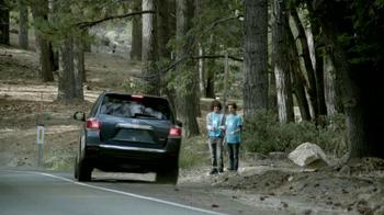 Toyota Highlander TV Spot, 'Historias' [Spanish] - Thumbnail 5
