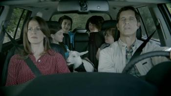 Toyota Highlander TV Spot, 'Historias' [Spanish] - Thumbnail 7