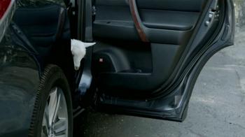 Toyota Highlander TV Spot, 'Historias' [Spanish] - Thumbnail 8