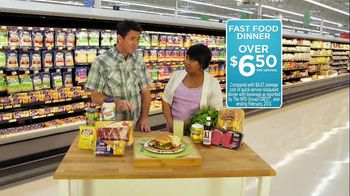 Walmart TV Spot, 'Dionne' - 768 commercial airings