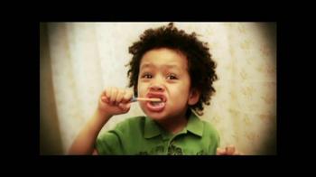 Healthy Mouths Healthy Lives TV Spot, 'Cepillar con Elmo' [Spanish] - Thumbnail 1