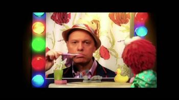 Healthy Mouths Healthy Lives TV Spot, 'Cepillar con Elmo' [Spanish] - Thumbnail 6