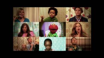 Healthy Mouths Healthy Lives TV Spot, 'Cepillar con Elmo' [Spanish] - Thumbnail 8